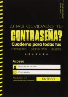 Inmaswan.es ¿Has Olvidado Tu Contraseña?: Cuaderno Para Todos Tus Contraseñas , Paginas Web, Usuarios Image