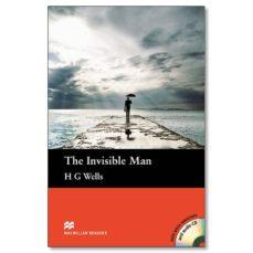 Ebook descargar formato pdf MACMILLAN READERS PRE- INTERMEDIATE: INVISIBLE MAN, THE PACK 9780230460331 PDF DJVU de