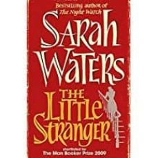 the little stranger (film)-sarah waters-9780349011431