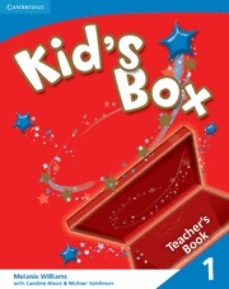 Curiouscongress.es Kid S Box Level 1: Teacher S Book Image
