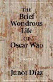 the brief wondrous life of oscar wao-junot diaz-9780571241231