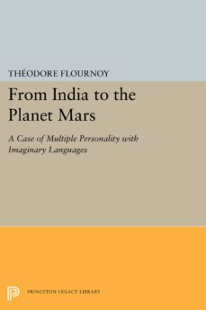 from india to the planet mars (ebook)-theodore flournoy-9781400872831