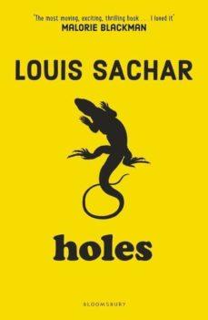 holes-louis sachar-9781408865231