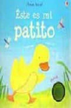 Valentifaineros20015.es Este Es Mi Patito (Coleccion Toca, Toca) Image