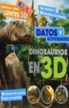 Permacultivo.es Prg Dinosaurios En 3d Datos Y Actividades Image