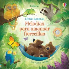 Inmaswan.es Melodias Para Amansar Fierecillas: Libros Sonoros Image