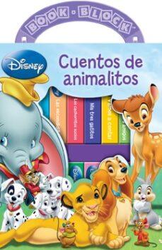Descargar CUENTOS DE ANIMALITOS, MI PRIMERA LIBRERIA 12 LIBROS gratis pdf - leer online