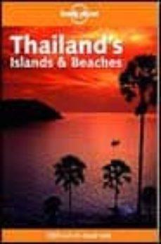 thailand s islands and beaches (lonely planet) (3rd ed.)-joe cummings-steve martin-9781740590631