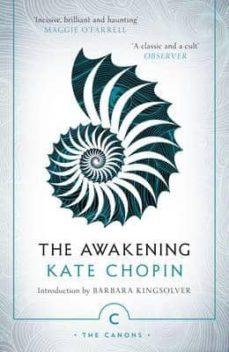 Premioinnovacionsanitaria.es The Awakening Image