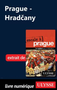 prague - hradcany (ebook)-9782765824831