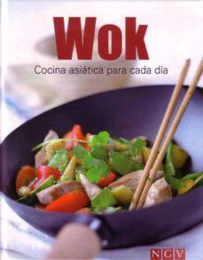 Valentifaineros20015.es Wok (Nueva Edicion) (Cocina Creativa) Image