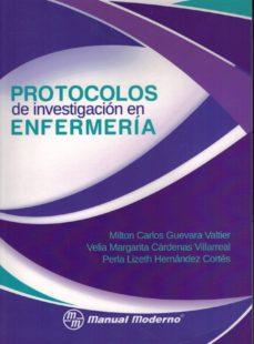 Curiouscongress.es Protocolos De Investigacion En Enfermeria Image