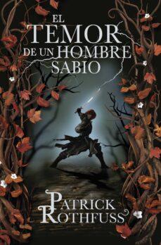 Bressoamisuradi.it El Temor De Un Hombre Sabio (Tapa Dura) (Saga Cronica Del Asesino De Reyes 2) Image