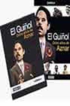 Inmaswan.es El Guiñol: Ocho Años De Aznar (Canal+) (Incluye Dvd) Image