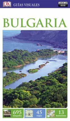 bulgaria 2016 (guías visuales)-9788403509931