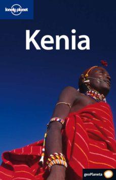 Ironbikepuglia.it Kenia (Lonely Planet) (2ª Ed.) Image