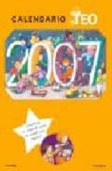 Colorroad.es Calendario Teo 2007 Image