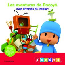 Trailab.it Las Aventuras De Pocoyo: ¡Que Divertido Es Reciclar! Image