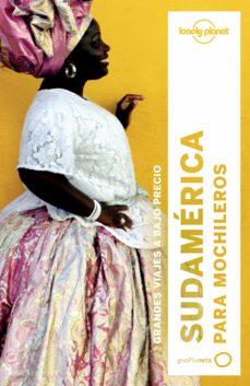 sudamérica para mochileros 3 (ebook)-regis st. louis-phillip tang-9788408195931