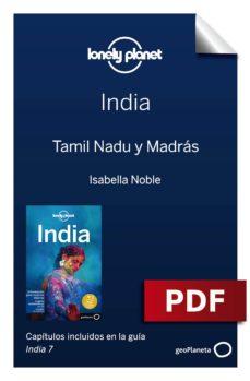india 7_24. tamil nadu y madrás (ebook)-abigail blasi-michael benanav-9788408198031