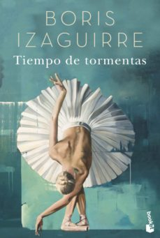 Descargando libros en el ipad 2 TIEMPO DE TORMENTAS 9788408205531 en español de BORIS IZAGUIRRE MOBI iBook ePub