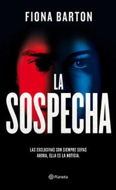 Descarga de audiolibros en un iPod LA SOSPECHA de FIONA BARTON 9788408209331 in Spanish