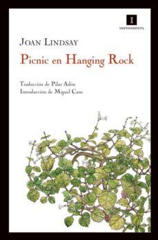 Fácil descarga gratuita de libros en inglés. PICNIC EN HANGING ROCK (3º ED) de JOAN LINDSAY 9788415130031  (Literatura española)