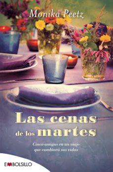 Lofficielhommes.es Las Cenas De Los Martes Image