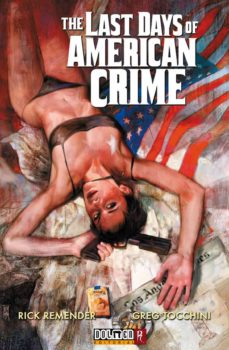 Cdaea.es The Last Days Of American Crime Image