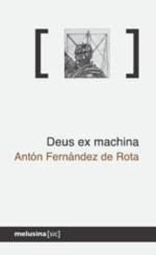Debatecd.mx Deus Ex Machina Image