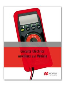 Padella.mx Circuits Electrics Auxiliars Vehiculo 2012 Libro Catalan Image