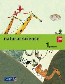 Trailab.it Natural Science Savia 1ºeducacion Primaria Ed 2014 Image