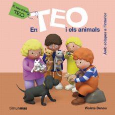 Permacultivo.es El Teo I Els Animals En 3d Image
