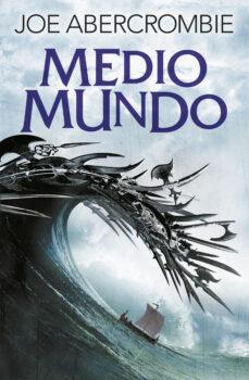 Eldeportedealbacete.es Medio Mundo (Trilogia El Mar Quebrado 2) Image