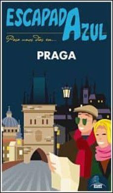 Ojpa.es Escapada Azul Praga 2014 Image