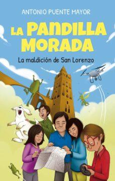 Mrnice.mx La Pandilla Morada Y La Maldicion De San Lorenzo Image