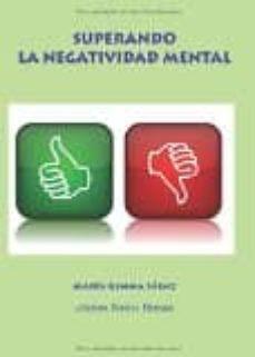 Emprende2020.es Superando La Negatividad Mental Image