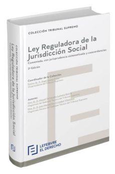 Trailab.it Ley Reguladora Jurisdicción Social Image