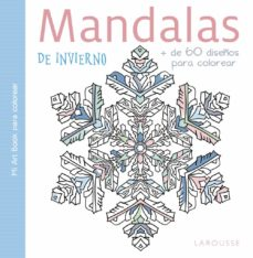 Ebook pdf descargar portugues MANDALAS DE INVIERNO iBook de  en español 9788416984831
