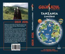tanzania y zanzíbar 2018 (guia azul) 5ª ed.-luis mazarrasa mowinckel-9788417368531