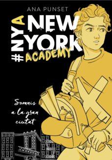 Inmaswan.es Somnis A La Gran Ciutat (Serie New York Academy 2) Image
