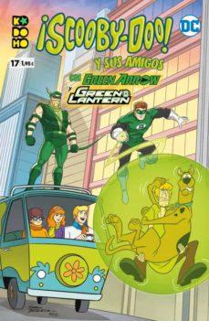 Permacultivo.es Scooby-doo Y Sus Amigos Núm. 17 Image