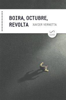 Libros de audio gratis para descargar en iPod BOIRA, OCTUBRE, REVOLTA (Spanish Edition)