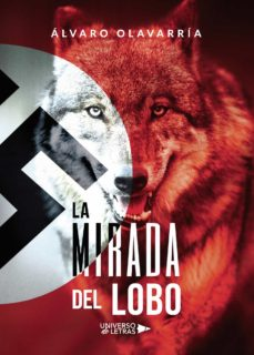 Padella.mx La Mirada Del Lobo Image