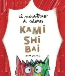 Ojpa.es El Monstruo De Colores Kamishibai: Cuento En Laminas Image