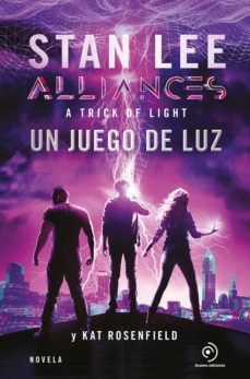 Descargar epub ebooks torrents ALLIANCES: UN JUEGO DE LUZ de STAN LEE