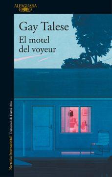 el motel del voyeur-gay talese-9788420426631