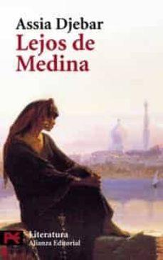 Descarga gratuita de libros de audio new age. LEJOS DE MEDINA: HIJAS DE ISRAEL in Spanish 9788420656731