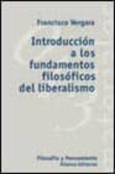Upgrade6a.es Introduccion A Los Fundamentos Filosoficos Del Liberalismo Image