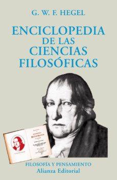 Javiercoterillo.es Enciclopedia De Las Ciencias Filosoficas Image